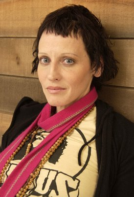 Lori Petty photo