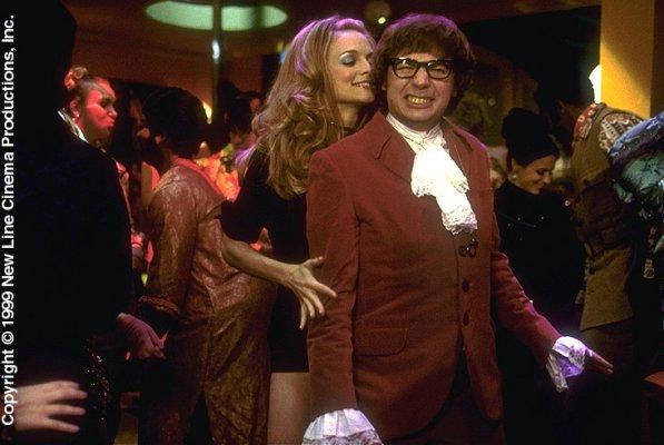 Austin Powers: The Spy Who Shagged Me photo