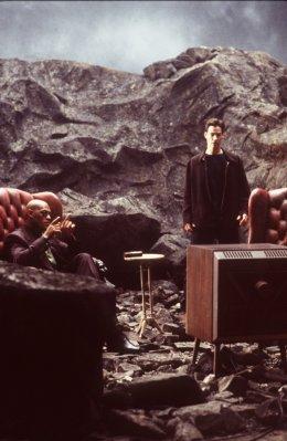 The Matrix photo
