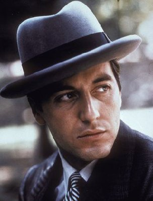 The Godfather photo