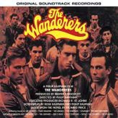 The Wanderers photo