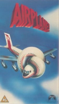 Airplane! photo