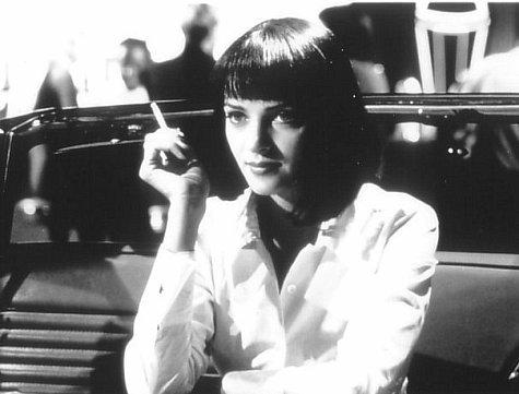 Pulp Fiction photo