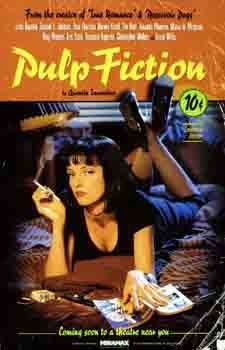 Pulp Fiction photo