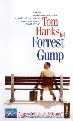 Forrest Gump photo