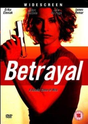 Betrayal photo