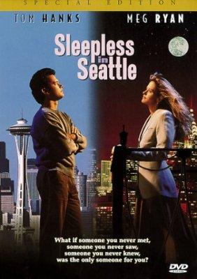 Sleepless in Seattle photo