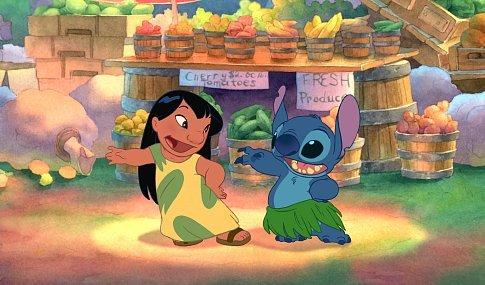 Lilo & Stitch photo