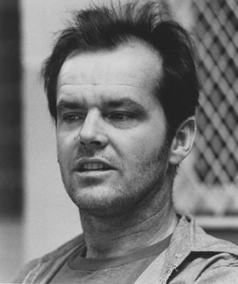 One Flew Over the Cuckoo's Nest photo